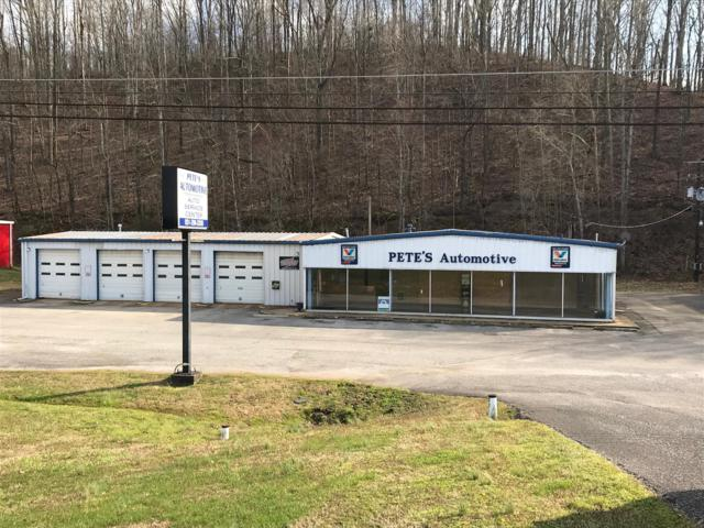 1056 W Main St, Waverly, TN 37185 (MLS #RTC2022759) :: The Kelton Group