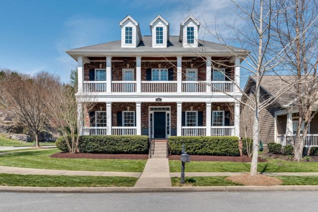 307 Wandering Cir, Franklin, TN 37067 (MLS #2022783) :: Stormberg Real Estate Group