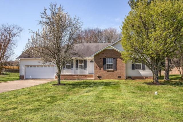 3008 Tyler Ct, Columbia, TN 38401 (MLS #2022835) :: Stormberg Real Estate Group