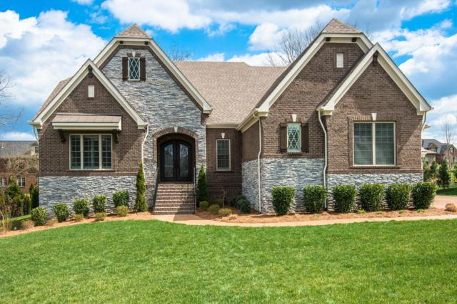 1850 Wadebridge Way, Brentwood, TN 37027 (MLS #2022848) :: REMAX Elite