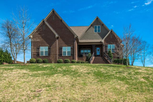 2320 Lucerne Ln, Franklin, TN 37064 (MLS #2022851) :: CityLiving Group