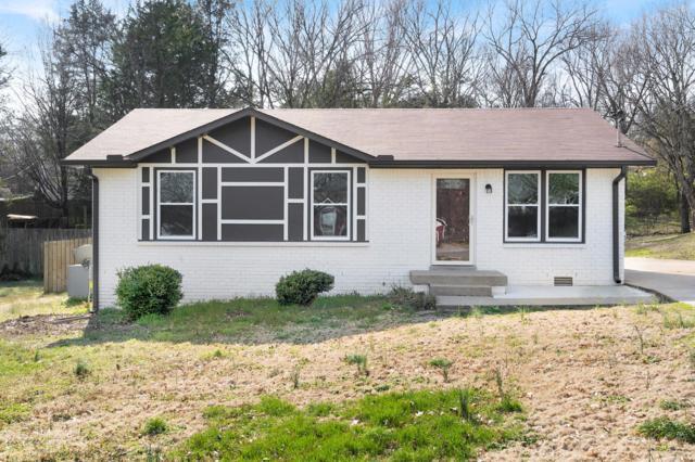 105 Oakwood Ct, Hendersonville, TN 37075 (MLS #2022858) :: RE/MAX Choice Properties