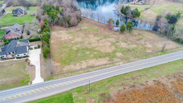 9447 Clovercroft Rd Lot 1, Franklin, TN 37067 (MLS #2022863) :: Stormberg Real Estate Group