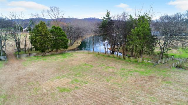 9447 Clovercroft Rd  Lot 2, Franklin, TN 37067 (MLS #2022865) :: Stormberg Real Estate Group