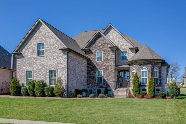 7009 Kidman Ln, Spring Hill, TN 37174 (MLS #2022879) :: Stormberg Real Estate Group