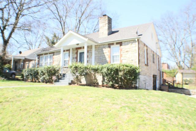1915 Hailey Ave, Nashville, TN 37218 (MLS #2022882) :: Stormberg Real Estate Group