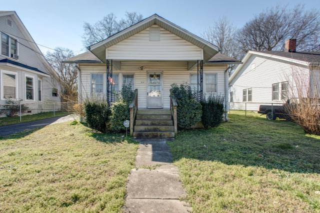 513 Timmons St, Nashville, TN 37211 (MLS #2022888) :: Stormberg Real Estate Group