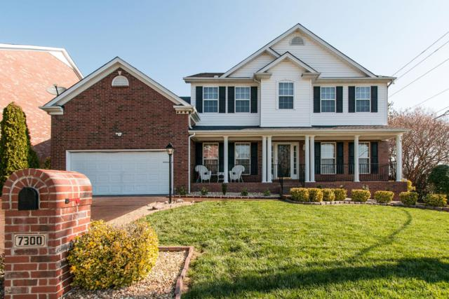7300 Olmsted Drive, Nashville, TN 37221 (MLS #2022889) :: FYKES Realty Group