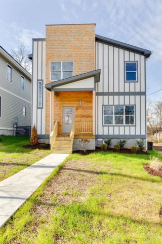 735 28Th Ave N, Nashville, TN 37208 (MLS #2022893) :: Nashville on the Move