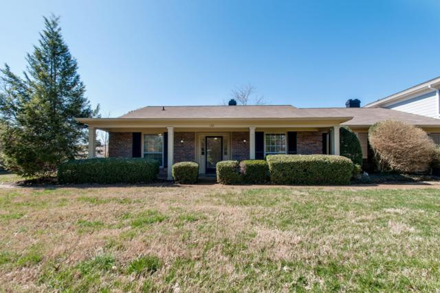 130 Boxwood Dr, Franklin, TN 37069 (MLS #2022898) :: The Matt Ward Group