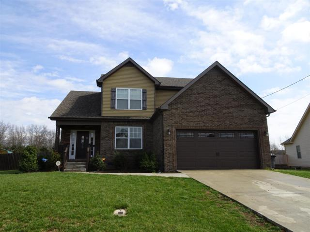 3433 Bradfield Drive, Clarksville, TN 37042 (MLS #2022906) :: Maples Realty and Auction Co.