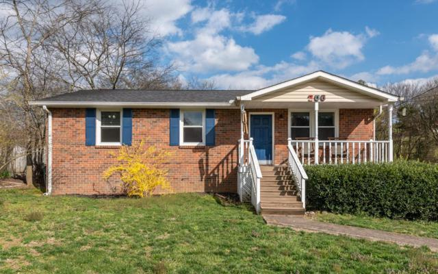 206 S Valley Rd, Hendersonville, TN 37075 (MLS #2022915) :: Berkshire Hathaway HomeServices Woodmont Realty