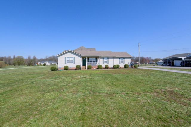 4577 E Richmond Shop Rd, Lebanon, TN 37090 (MLS #2022916) :: RE/MAX Homes And Estates