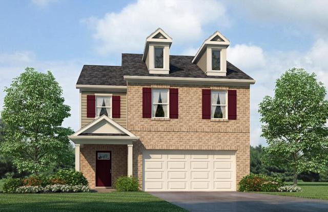 7040 Berkswell Drive, Lot 87, Lebanon, TN 37087 (MLS #2022947) :: Fridrich & Clark Realty, LLC