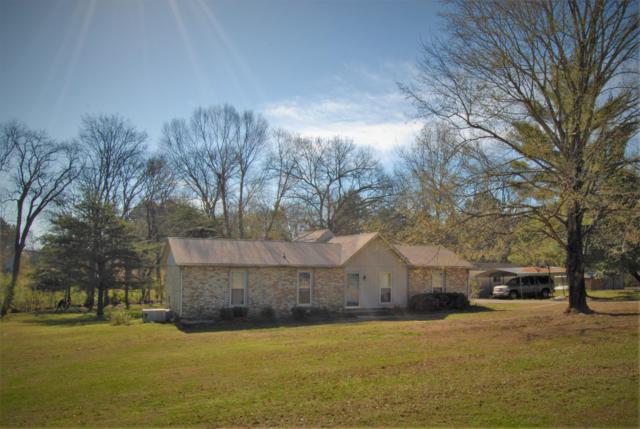 2012 Julie Dr, Mount Juliet, TN 37122 (MLS #2022973) :: RE/MAX Choice Properties