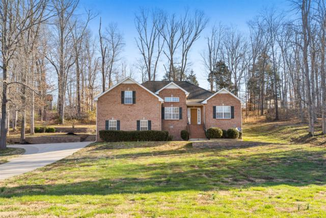 4453 Brookhaven Ter, Clarksville, TN 37043 (MLS #2022978) :: The Kelton Group
