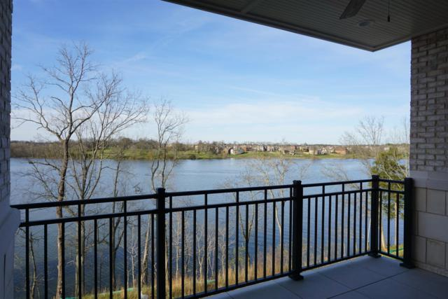 1024 Club View Drive, Unit F103, Gallatin, TN 37066 (MLS #2023002) :: The Kelton Group
