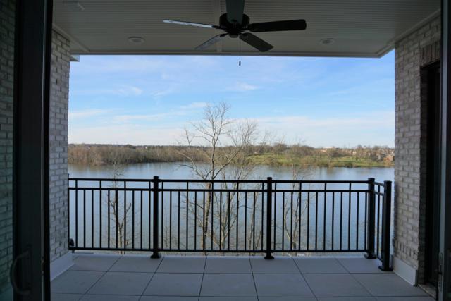 1024 Club View Drive, Unit F203, Gallatin, TN 37066 (MLS #2023005) :: RE/MAX Choice Properties