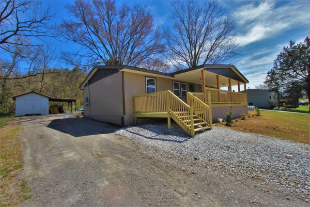 960 Greenwood Rd, Lebanon, TN 37087 (MLS #2023009) :: RE/MAX Homes And Estates