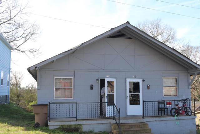 15 Shepard St, Nashville, TN 37210 (MLS #2023011) :: RE/MAX Choice Properties