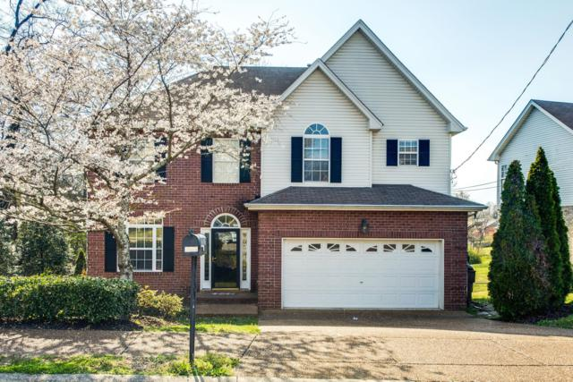 2101 Forge Ridge Circle, Nashville, TN 37217 (MLS #2023013) :: RE/MAX Choice Properties
