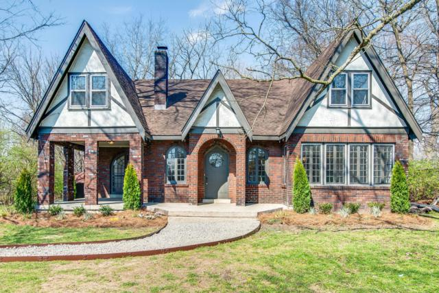 1203 Mcgavock Pike, Nashville, TN 37216 (MLS #2023015) :: RE/MAX Choice Properties