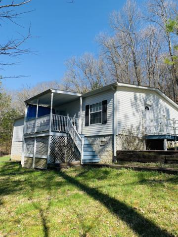 169 Sloan Branch Rd, Pleasant Shade, TN 37145 (MLS #2023021) :: Exit Realty Music City