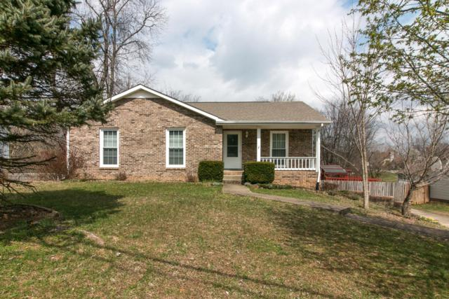 3121 Arrow Ln, Clarksville, TN 37043 (MLS #2023023) :: Ashley Claire Real Estate - Benchmark Realty