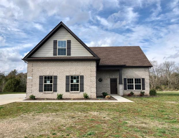 612 Sapphire Dr, Murfreesboro, TN 37128 (MLS #2023039) :: RE/MAX Choice Properties