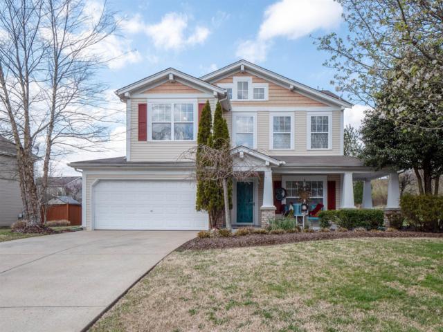 104 Trail Ridge Dr, Hendersonville, TN 37075 (MLS #2023046) :: RE/MAX Choice Properties