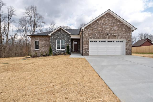 1137 Southern Rail Dr, Goodlettsville, TN 37072 (MLS #2023059) :: Armstrong Real Estate