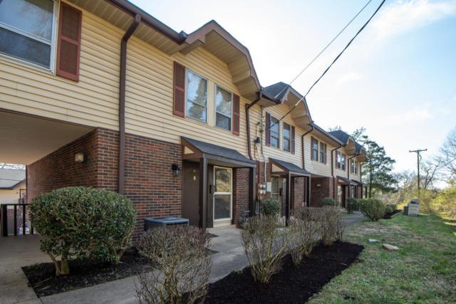 500 Paragon Mills Rd Apt D4, Nashville, TN 37211 (MLS #2023064) :: Nashville on the Move