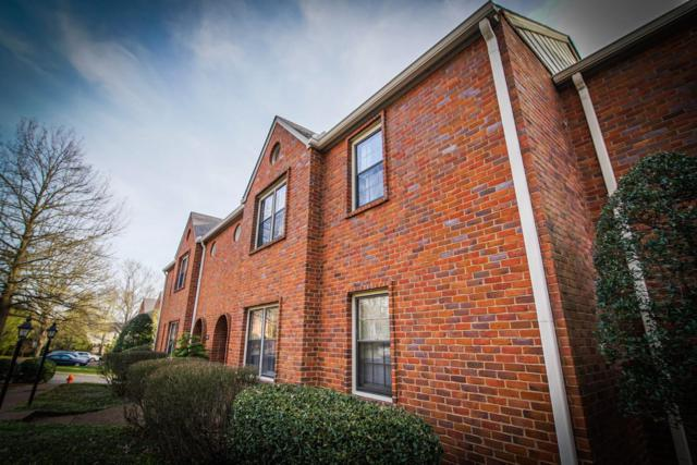 248 Westchase Dr, Nashville, TN 37205 (MLS #2023083) :: The Milam Group at Fridrich & Clark Realty