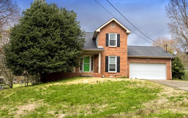 609 W Creek Dr, Clarksville, TN 37040 (MLS #2023090) :: Hannah Price Team