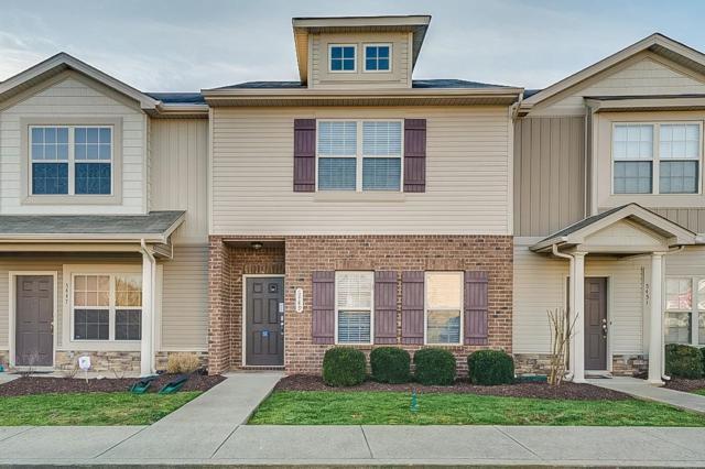 5449 Perlou Ln, Murfreesboro, TN 37128 (MLS #2023095) :: Five Doors Network