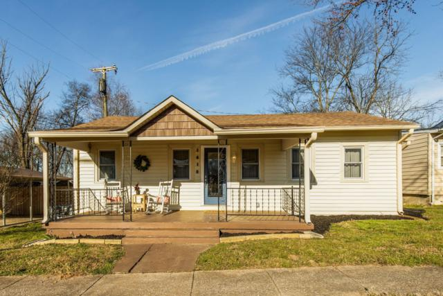 1610 Overton St, Old Hickory, TN 37138 (MLS #2023124) :: Ashley Claire Real Estate - Benchmark Realty
