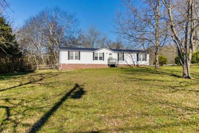 2104 Quarry Rd, Mount Juliet, TN 37122 (MLS #2023125) :: John Jones Real Estate LLC