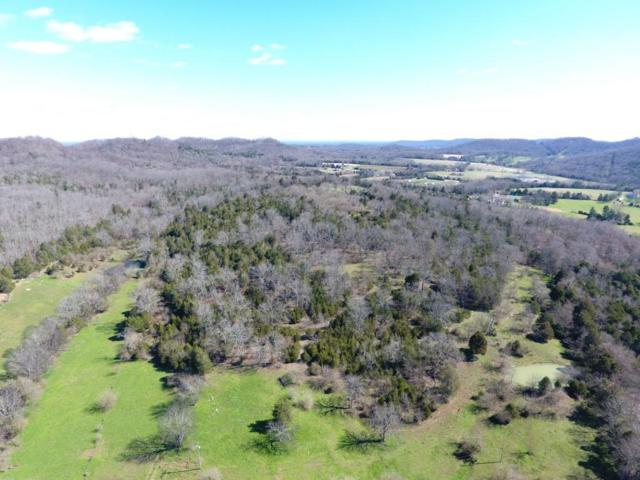 0 Fishing Ford Rd, Belfast, TN 37019 (MLS #2023127) :: RE/MAX Homes And Estates