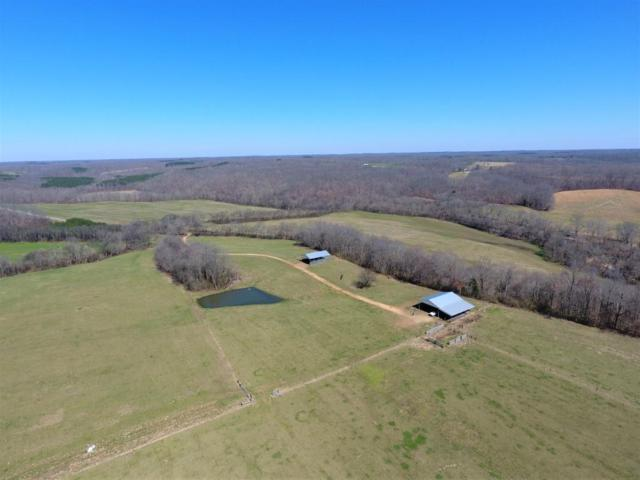 0 Fall River Rd, Lawrenceburg, TN 38464 (MLS #RTC2023132) :: Nashville on the Move