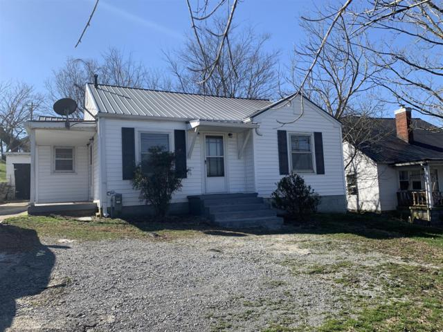 219 Mcminnville Hwy, Woodbury, TN 37190 (MLS #2023152) :: REMAX Elite
