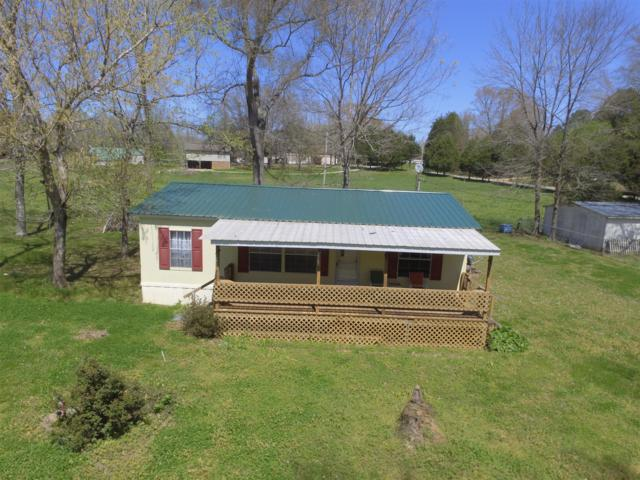 36 Hummingbird Ln, Linden, TN 37096 (MLS #2023156) :: John Jones Real Estate LLC