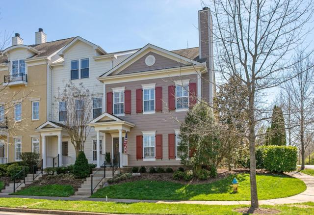 1201 Stoney Point Ln, Franklin, TN 37067 (MLS #2023158) :: Exit Realty Music City