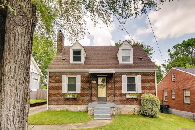 3707 Burrus St, Nashville, TN 37216 (MLS #2023171) :: Ashley Claire Real Estate - Benchmark Realty