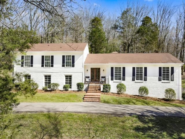 6120 Stonehaven Dr, Nashville, TN 37215 (MLS #2023223) :: Ashley Claire Real Estate - Benchmark Realty