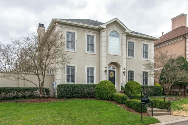 308 Saint James Park, Nashville, TN 37215 (MLS #2023235) :: RE/MAX Choice Properties