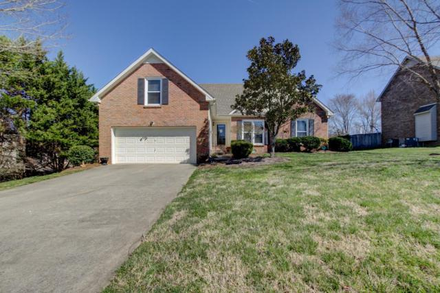 883 S Ridge Trl, Clarksville, TN 37043 (MLS #2023244) :: FYKES Realty Group