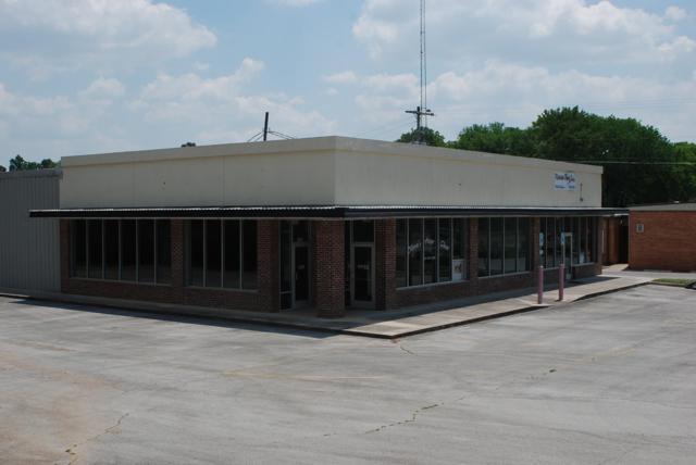64 Decherd Blvd 1754/1750/, Decherd, TN 37324 (MLS #2023280) :: RE/MAX Choice Properties