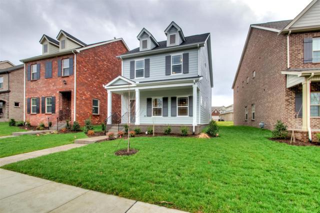 279 Carellton Drive- Lot 224, Gallatin, TN 37066 (MLS #2023289) :: Ashley Claire Real Estate - Benchmark Realty