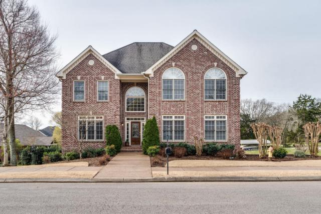 405 Treeshore Ln, Franklin, TN 37069 (MLS #2023314) :: Central Real Estate Partners