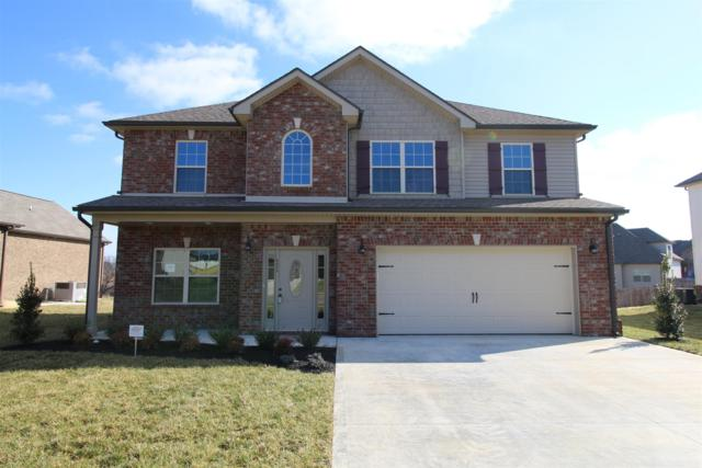 795 Farmington, Clarksville, TN 37043 (MLS #2023318) :: Ashley Claire Real Estate - Benchmark Realty